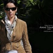 ANNE TOURAINE ParisHC90BR