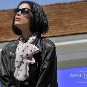 ANNE TOURAINE ParisPK170P